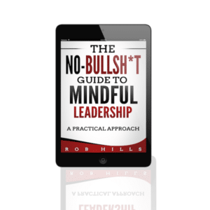 Mindful Leadership Book
